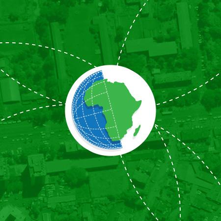 Join us for AfricaGIS 2019 |18 - 22 November 2019 | Kigali, Rwanda