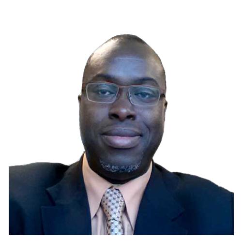 Dr Tidiane-Ouattara