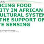 Enhancing Food Security