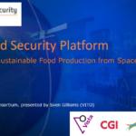 Food Security TEP - The Food Security Platform