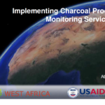 Implementing Charcoal Production Site