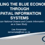 Marine Economy Presentation