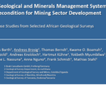 Reliable Geological and Minerals Management Systems _GMIS