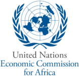 UN Economic Commission for Africa UNECA LOGO